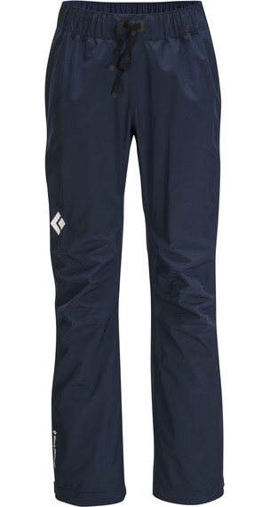Black Diamond W's Liquid Point Pants Captain